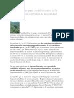 Pagos a Cuenta Para Contribuyentes de La Amazonía y Con Convenio de Estabilidad Tributaria