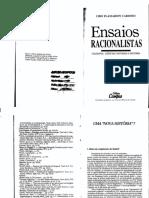 CARDOSO, Ciro Flamarion. Uma Nova História. In___Ensaios Racionalistas.pdf