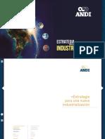 Estrategia Para Una Nueva Industrializacion Libro de La Andi -1