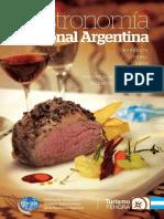 Gastronomia Regional Argentina