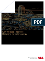 Abb Photovoltaic Products