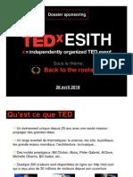 TEDxESITH -
