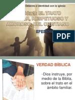 16-Jun-2013-EL-TRATO-FAMILIAR-CRISTIANO.pptx