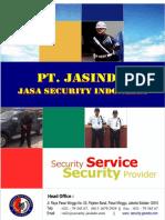 Jasa Security Indonesia