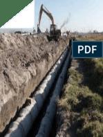 Construcción hidráulica