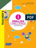 EC1 Teacher
