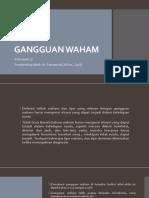 GANGGUAN WAHAM (1)