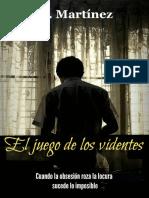 El Juego de Los Videntes (Spani - M. Martinez.alba
