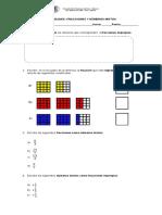 Guía Fracciones 6tos Lista