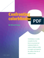 confronting colorblindness
