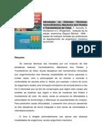 LIVRO Introdução Às Ciências Térmicas (1)
