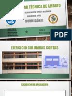 COLUMNAS-CORTAS