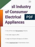 Electronics Goods