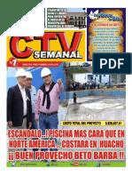 Ctv Semanal 30 Noviembre 2015