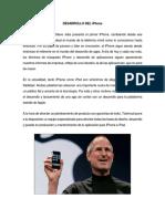 PMI iPhone