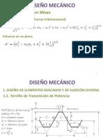 02 Formulas Pernos