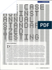 The Case Against Annual Standardized Testing