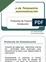 Fundamentos de Telemetría