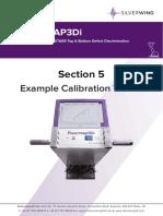 Sec 5 Calibration-Examples