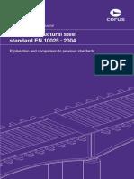 EURO Steel Standards