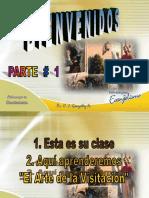 LA VISITACION DE HOGARES SI.ppt