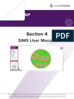 Sec 4 Floormap Manual Section 4 SIMS Software Rev 4.0
