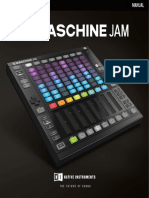 Maschine Jam 2.7.4 0410 Manual English