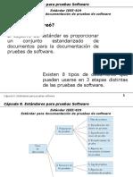 Documentación Para Pruebas Software