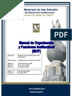 Alcaldía de SS_Manual de Organización y funciones institucionales, (MOF).pdf