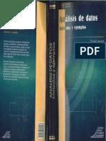 Analisis de Datos Metodos y Ejemplos