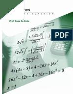 NUnidad3 Ecuaciones Algebra Superior