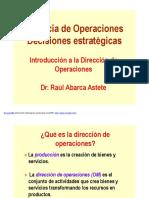 01A Operac. y Product