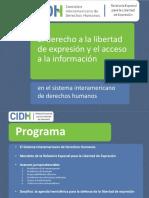 Seminario RTA-Presentación CIDH-RELE-18 Mayo 2016