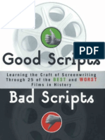 Thomas Pope - Good Scripts, Bad Scripts