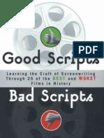 Thomas Pope - Good Scripts, Bad Scripts
