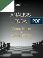 eBook Analisis Foda Como Hacer Matriz Foda