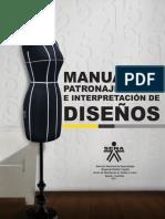 1.- Manual de Patrones basicos e Interpretación de Diseños.pdf