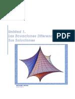Unidad 1. Las ecuaciones diferenciales y sus soluciones.pdf
