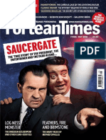 Fortean Times – May 2018