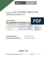 MANUAL DEL SOFTWARE CLIMATOLOGIA SINOPTICA CLISYN V1.pdf