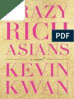OceanofPDF.com Crazy Rich Asians - Kevin Kwan.en.Es