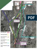 SLO Marathon Race Access Map
