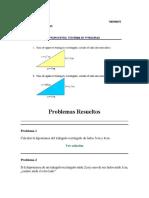 teorema pitágoras Problemas Resueltos.docx