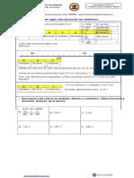 5° Descomponer según valor posicional con centésimos.doc
