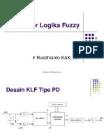 Kontroler Logika Fuzzy (1)