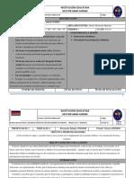 Seccion 9. Democracia y Mecanismos de Participacion Ciudadna