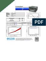 Cooler Master Rs-700-Amba-d3 Ecos 2130 700w Report Rev 2