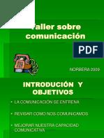 Comunicacion Original