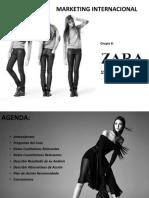 Grupo 6 Caso Zara v5 I