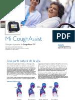 CoughAssistE70 Guía paciente